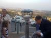 Inaugurazione binocolo 41