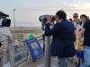 Inaugurazione binocolo 48