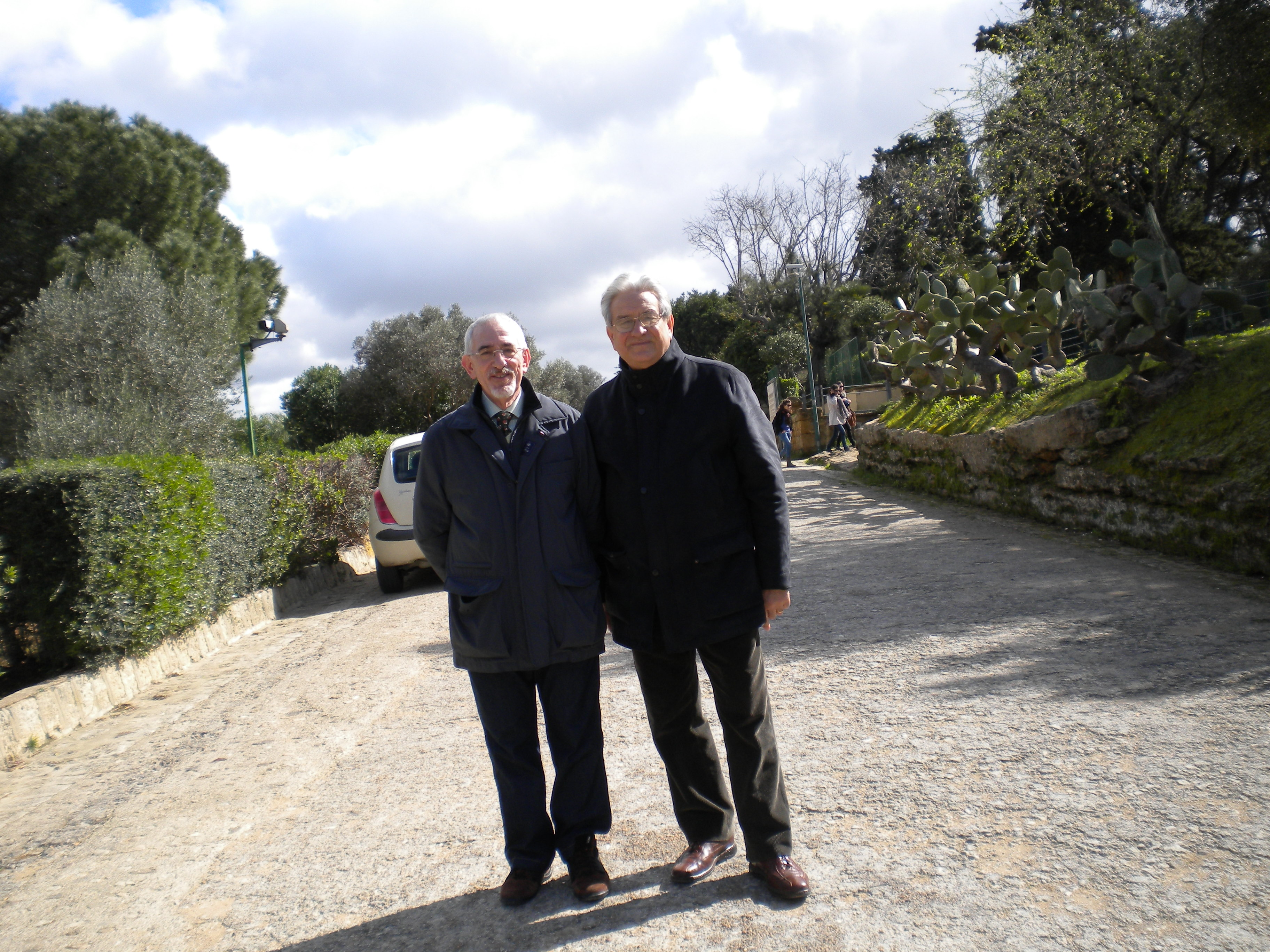 Foto gita ad Agrigento 065